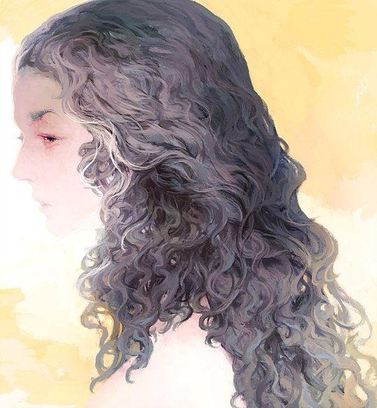 Amazing Illustrations by Hoooook
