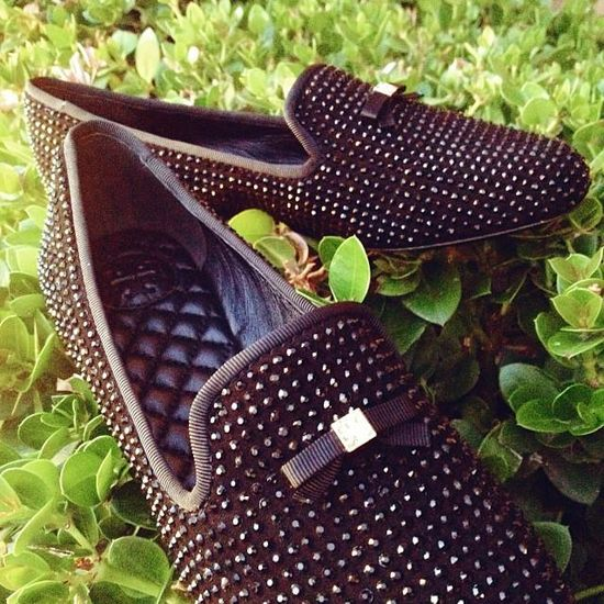 Tory Burch Studded Flats (Photo by Nordstrom Brea)