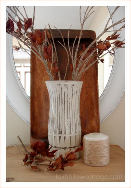 Quick and Easy DIY Decor Ideas for Fall