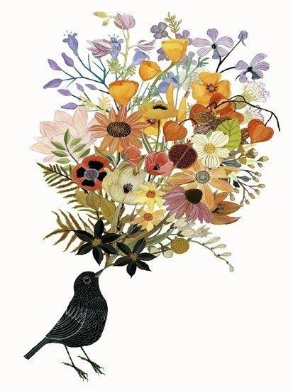 Bouquet ++ Geninne