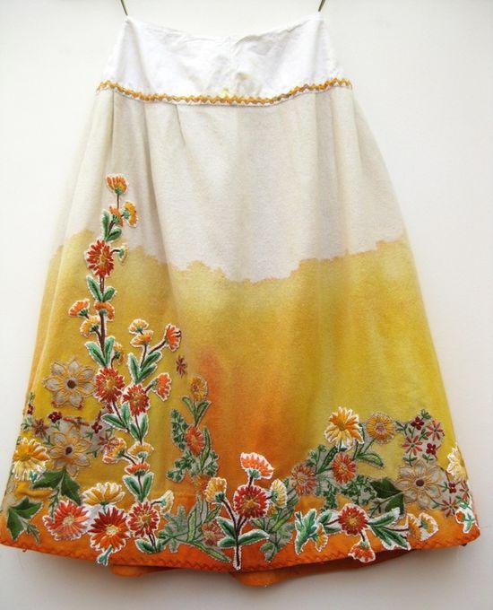 Las prendas de vestir - Mandy Pattullo