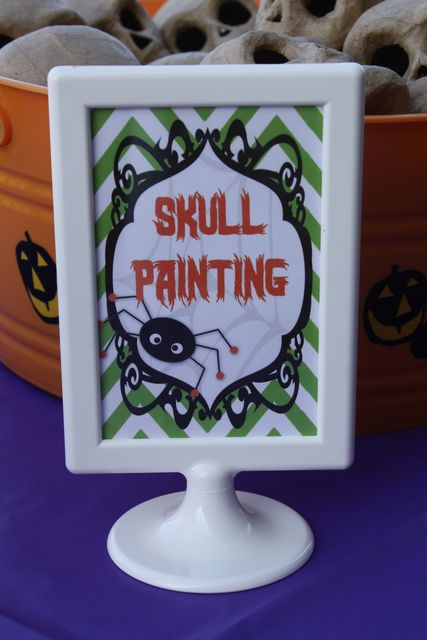 Halloween Party #Halloween #decor