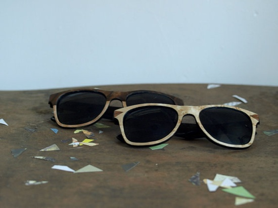 His and Her Sunglasses// The Original by tumbleweedshandcraft, $135.00