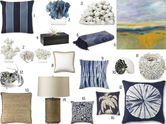 WSH ? that the team at Chic Coastal Living is adoring our new collection. Via Chic Coastal Living.