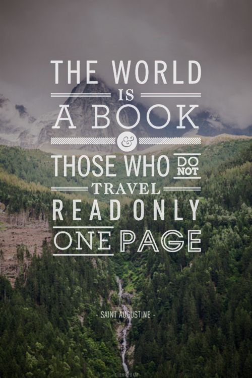 great #travel #quote