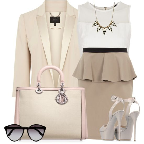Untitled #610 by hleyliy on Polyvore