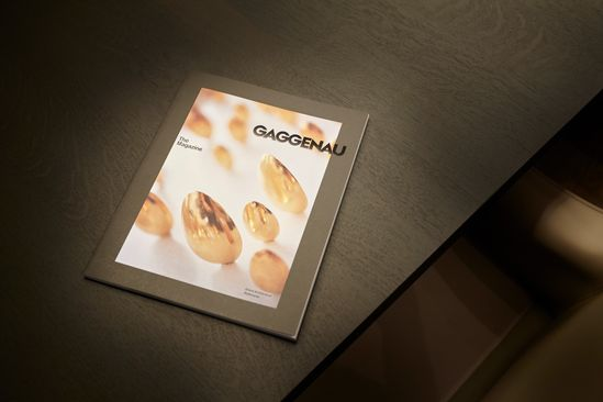 Gaggenau's redesigned publication will be relaunched this month. Gaggenau The Magazine, will intrigue and inspire, with stories, profiles and articles from around the cultural world. The first issue interviews a young interior designer ...