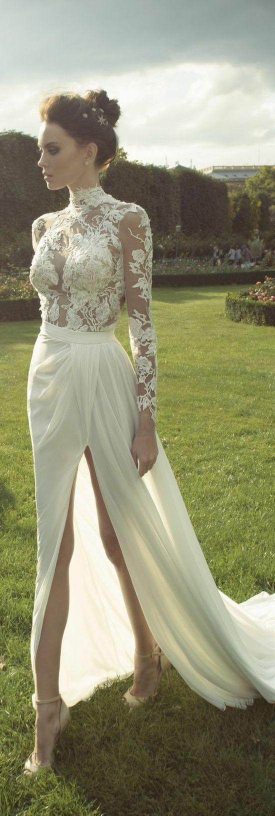 robe de mariage civi
