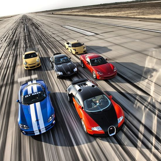 If you had this track to drive anyone of these cars which would it be!?