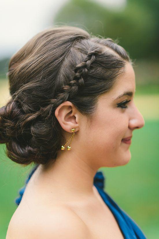 braided wedding hair ideas by kc felton #weddingupdo www.weddingchicks...