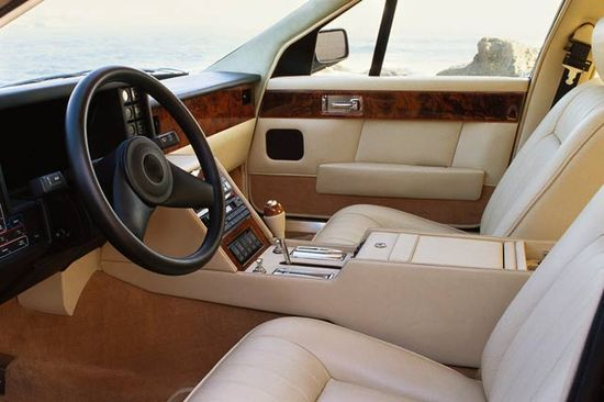 Keep Those Leather Car Seats New - #PopMech