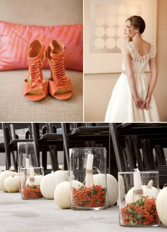 Colors! #Wedding