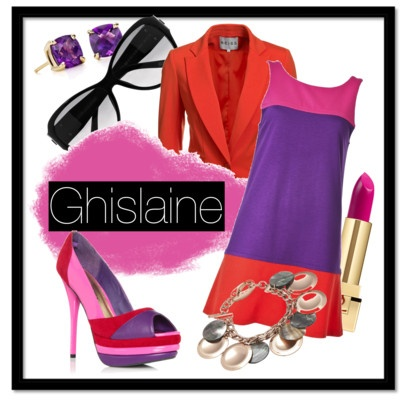 JustFab.com Valentine's Day Collection: Ghislaine #shoes $39.95