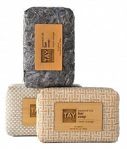 Tay Essential Oils Bar Soaps