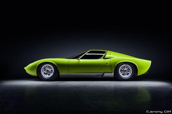 Lamborghini Miura #sport cars #luxury sports cars #celebritys sport cars #customized cars