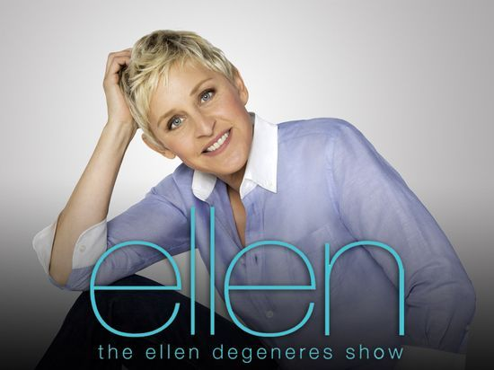 The Ellen DeGeneres Show (TV show) to a taping on Nov 26 and was invited back for the 12 days of Giveaways!!! Was at the taping for the 11th #day by day #baby funny moments #funny girl photos #cute photos #ellen funny moments