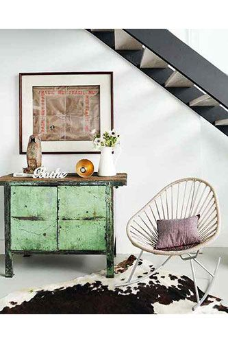 5 gorgeous, green decor tips from our favorite interior designer