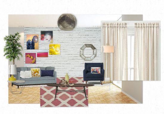 west elm room design
