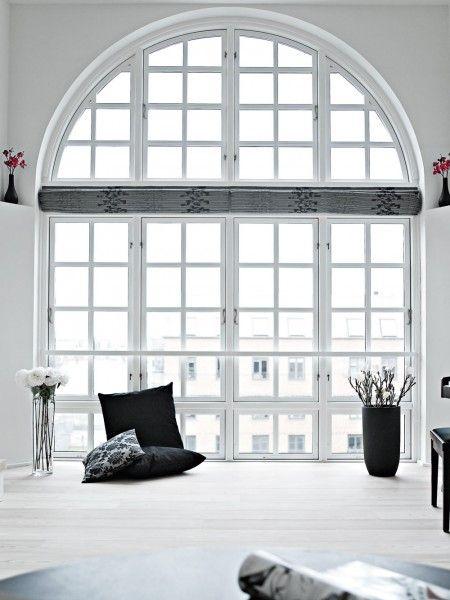 Dream window (Bo Bedre via Delikatessen)
