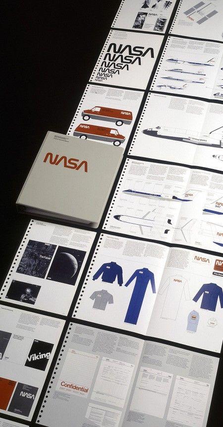 NASA Graphic standards manual. 1976