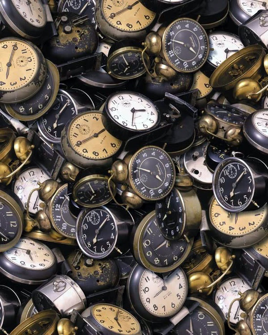 Guadagnare tempo ...
