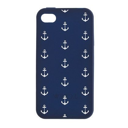 Printed iPhone Case by J.Crew.