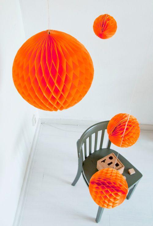 vt-wonen oranje inspiratie  #kleurinspiratie