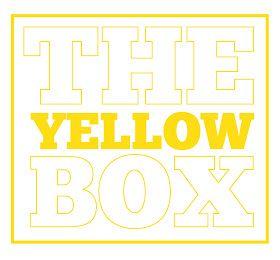 kiki creates: The Yellow Box Handmade Flower