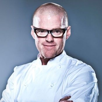Harold McGee introduces Heston Blumenthal, truly one of the world's great Food Thinkers
