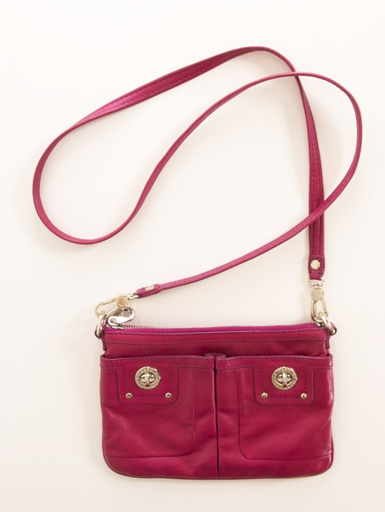 MARC BY MARC JACOBS HANDBAG @SHOP-HERS