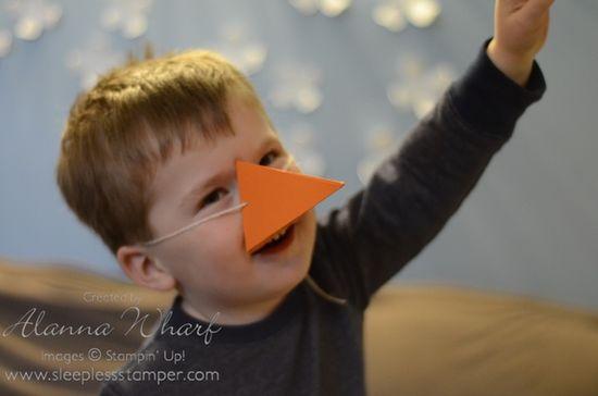 SleeplessStamper.com » Petal Cone Die