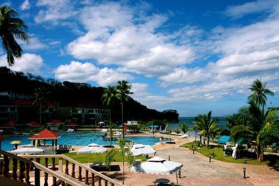 Top Budget Nasugbu Batangas Beach Resorts www.reispot.nl