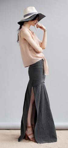 This skirt!!!  Otte
