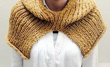 Cool knit