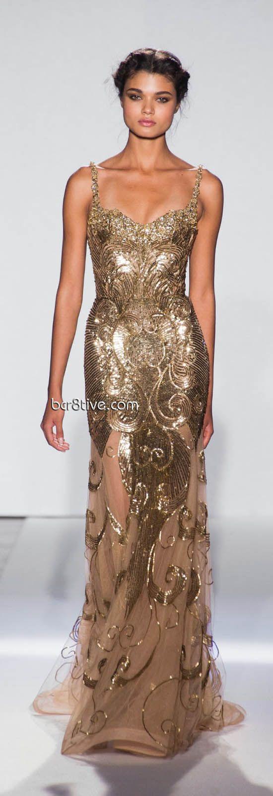 Zuhair Murad Spring Summer 2013  Haute Couture – Paris