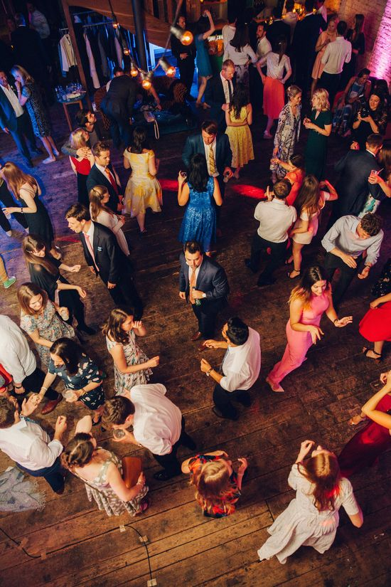 Tunes For A Sophisticated Wedding Reception Dinner