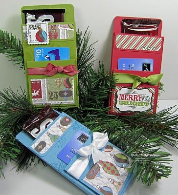 Cute idea for Christmas.
