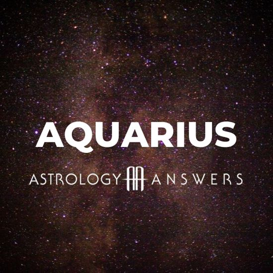 Aquarius is a witty, clever and inventive zodiac sign. Your two best traits are that you are an intellectual thinker, and you are loyal to your goals. You are highly unique and believe in the possibility of utopia.   Check in on this board daily to find out what new and exciting outlooks may be ahead for you. Aquarius Facts | Aquarius Horoscopes  Board