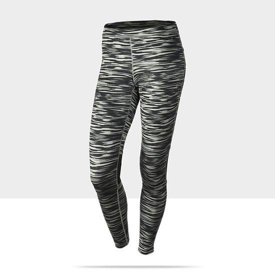 Nike Scratch Print W