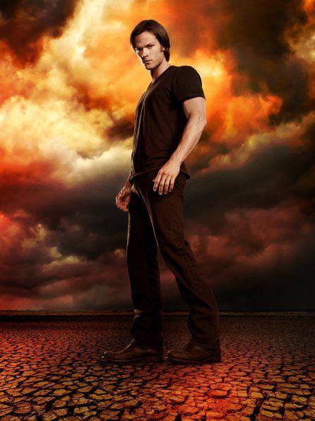 Sam Winchester – Supernatural