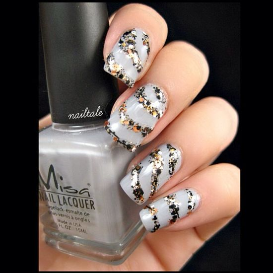 #nail #nails #polish #nailart
