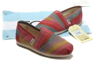 Toms Outlet...Toms for like $25!