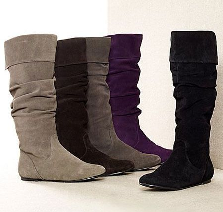 how to clean salt stains from suede boots