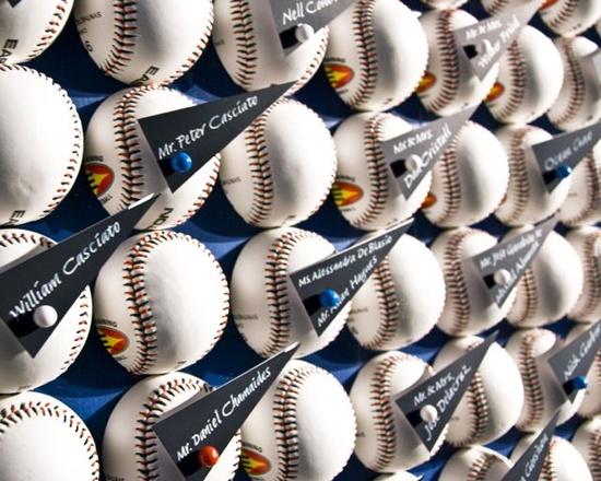 For a baseball/Yankees loving kid