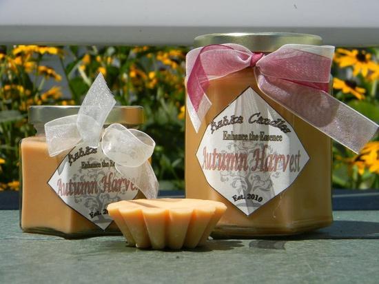 OakMoss /& Amber  All Natural Soy Wax Warmer Tarts  Soy Melt Candle Wedding Favors Gifts