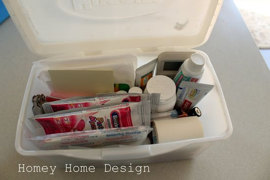 homey home design: Organization