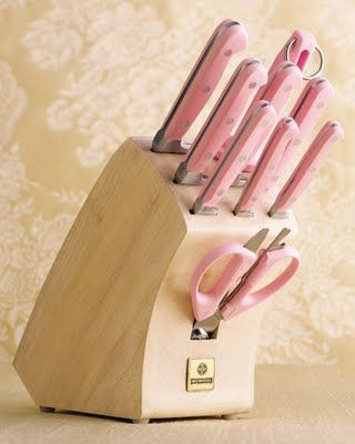 Colourful Cooking Tools #2  PINK