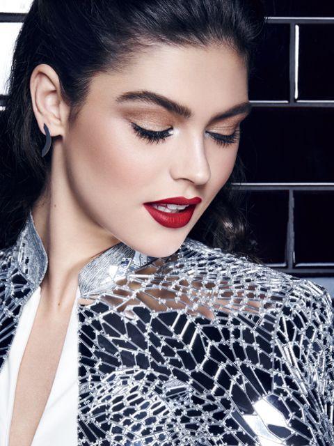 Makeup looks for the winter season. Winter Beauty Looks  Board