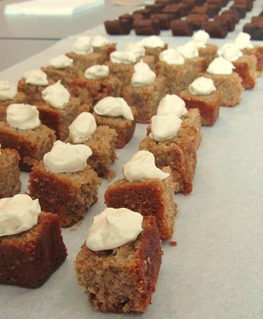 Delicious treats from bakery47