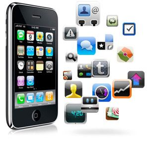 Cool iPhone Apps For Smart Phone And Devices...